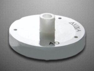 FILTRO PARA JERINGA CA ESTÉRIL 0,20 µm ø: 13 mm. MARCA AXIVA