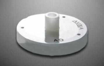 FILTRO PARA JERINGA CA ESTÉRIL 0,45 µm ø: 13 mm. MARCA AXIVA