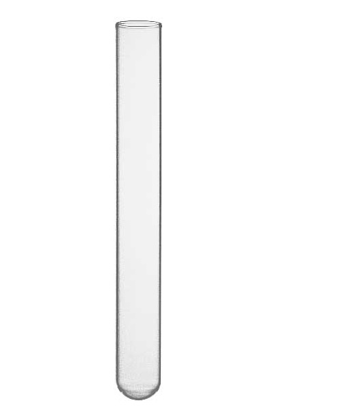 TUBO DE ENSAYO 10 mL REFERENCIA 73500-13100 MARCA KIMBLE CHASE