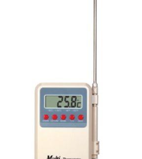 TERMÓMETRO DIGITAL MODELO ST-9299C MARCA ATM