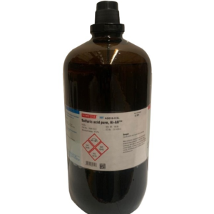 Acido Sulfurico Hi-Ar AS016