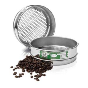 Tamices de café