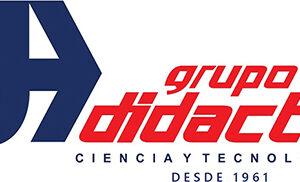 Grupo Didacta logo
