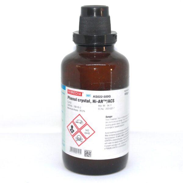 Phenol Crystal AS022