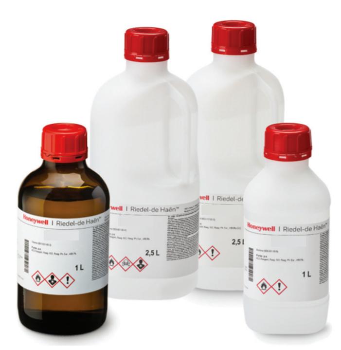 Glicerol Puriss P.A, ≥99.5% (GC) 1 L HONEYWELL 49770